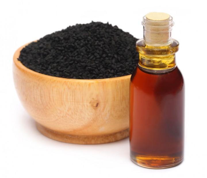 روغن گیاهی برای جلوگیری از سفیدی مو