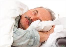 راه حل طب سنتی برای بدخوابی