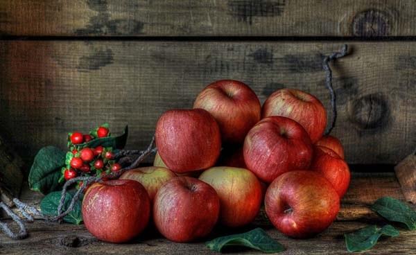 راز درمان بودن سیب در چیست؟